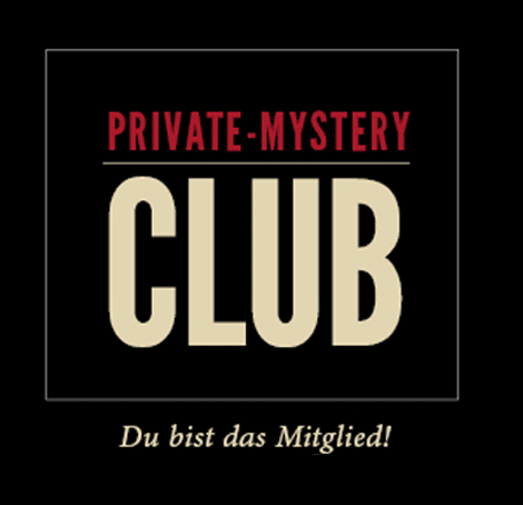Private-Mystery Club-Signet